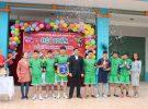 Lễ trao giải bóng đá Xa La cup