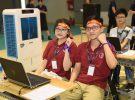 Học sinh THPT Xa La tham gia cuộc thi IELTS QUEST